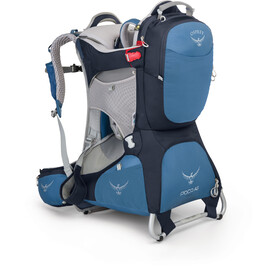 Osprey Poco AG Plus Child Carrier Seaside Blue